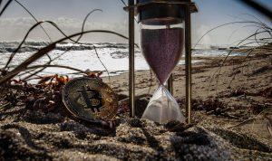 Torwächtern laut Bitcoin Future